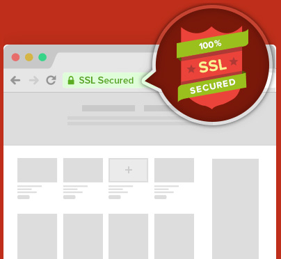 ssl graphic